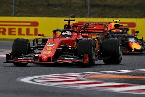 Formel 1 Ungarn 2019: Das Qualifying im Formel-1-Live-Ticker