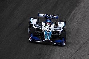 Takuma Sato egy őrült versenyt nyert meg az IndyCarban