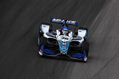 IndyCar Gateway double-header preview – facts, figures, schedule