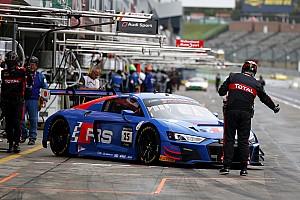 Audi WRT górą w kwalifikacjach
