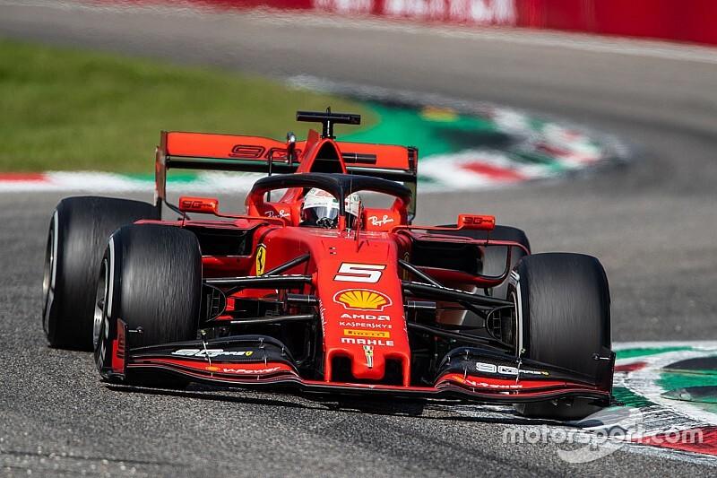 Red Bull, Vettel'le ilgilenmiyor