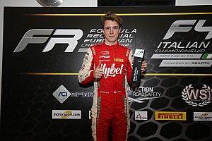 F. Regional: Schumacher e Vesti si dividono le pole al Mugello