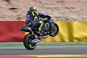 Fotogallery MotoGP: gli scatti delle Libere 1 e 2 di Aragon