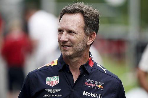 Horner: Hamilton of Vettel halen past niet bij Red Bull-filosofie