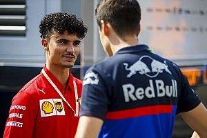 Верляйн допустил возвращение в Ф1 с Campos