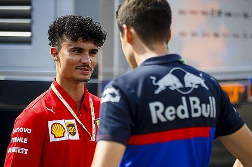 Wehrlein si è offerto alla Haas che vuole Hulkenberg
