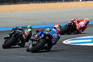MotoGP wesprze swoje zespoły