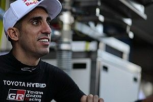 Toyota yet to make a call on Buemi FE/WEC clash