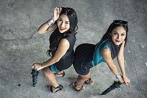 GALERÍA: las chicas de la parrilla de MotoGP