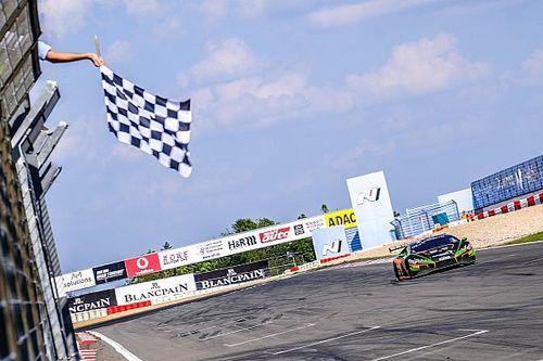 Doppia festa per Lamborghini tra Nürburgring e Barcellona