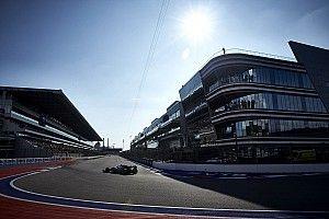 Онлайн. Гран При России: гонка
