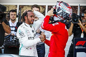 «Ему не выжить рядом с Леклером». Экклстоун о шансах Хэмилтона в случае перехода в Ferrari