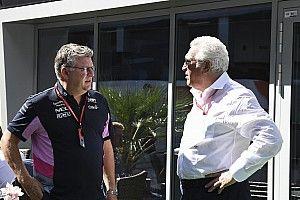 Чем команда Формулы 1 поможет Aston Martin? Отвечает босс Racing Point