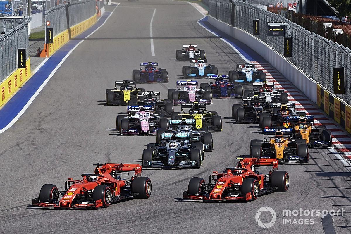 Hakkinen: Leclerc se equivocó al acordar con Vettel