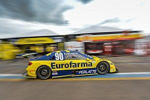Stock Car: Ricardo Maurício supera Fraga e faz a pole no Velopark