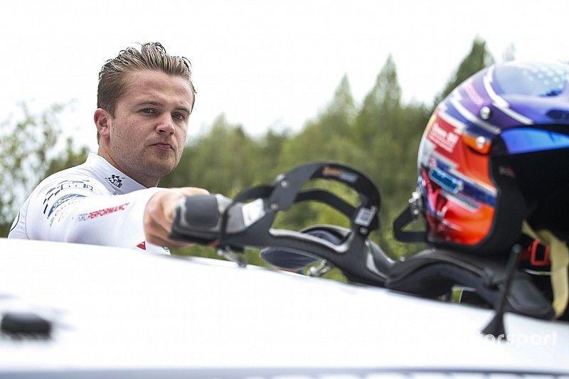 M-Sport нашла замену Эвансу на Ралли Германия