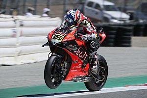 Kecil peluang Ducati pertahankan Bautista