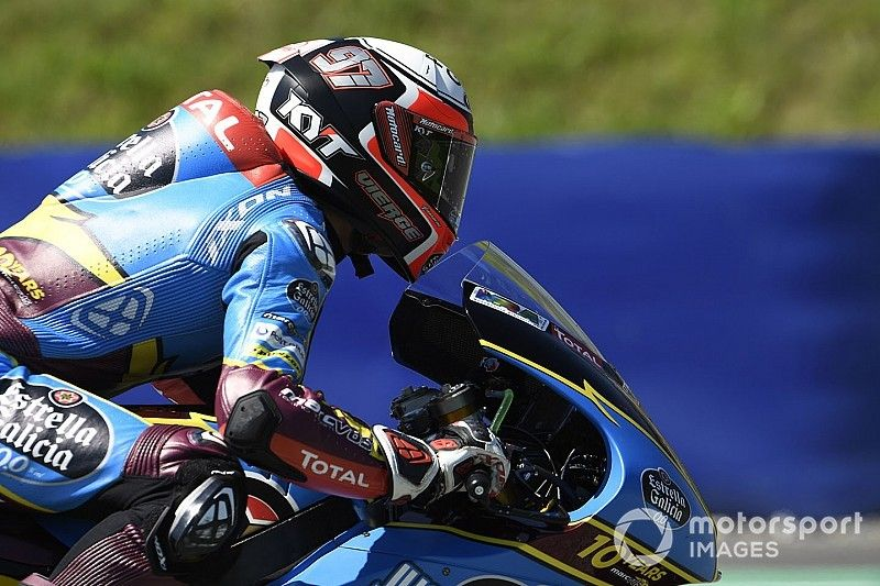 Vierge leaves Marc VDS to join Petronas Moto2 team