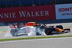 """Verstappen: """"Ferrari'nin hızı sürpriz değil"""""""