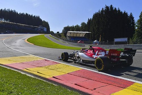 Haas et Alfa Romeo ont reçu l'évolution moteur Ferrari