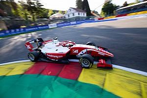 F3, Spa: Armstrong si prende Gara 2, paura per Laaksonen