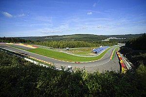 En vivo: clasificación para el GP de Bélgica