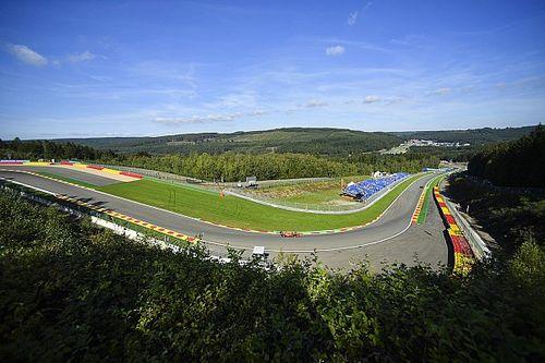 Lees terug: De strijd om pole-position op Spa-Francorchamps