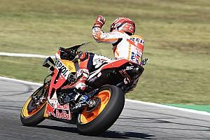 Márquez se aleja aún más: clasificaciones completas de MotoGP tras Misano