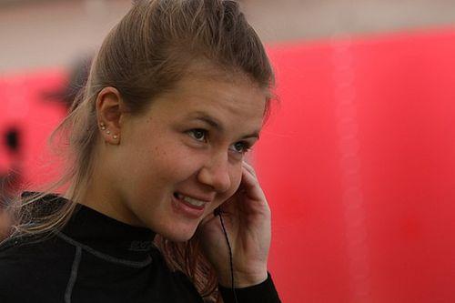 Conheça Bruna Tomaselli, a brasileira conseguiu vaga na W Series