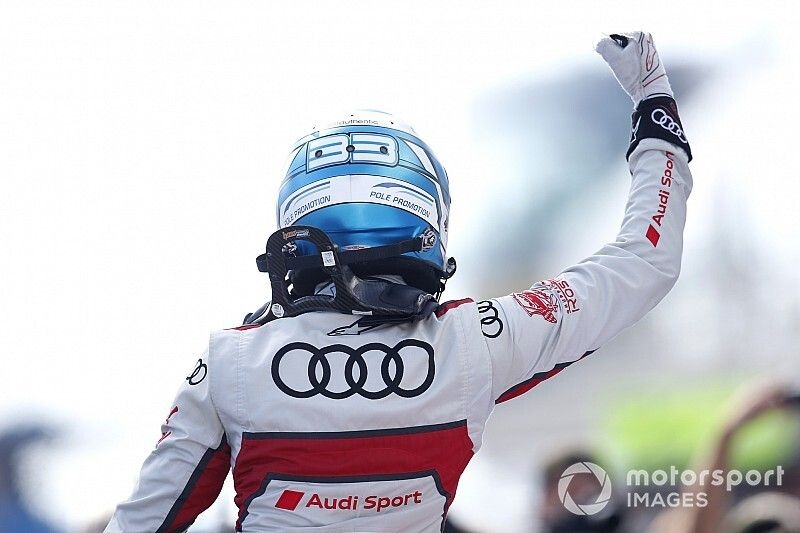 Why Rast is the best driver outside F1