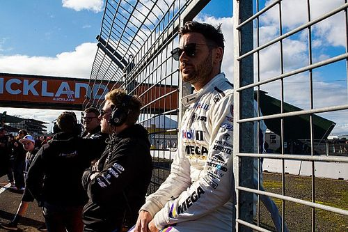 Pye confirmed at Team 18 for 2020 Supercars season