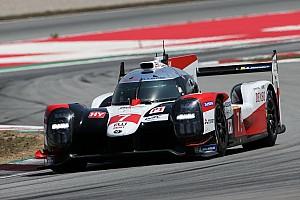 Toyota crede di poter battere il record del Nurburgring con la TS050