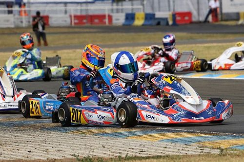 Promoted: 2019 FIA Karting World Championship preview