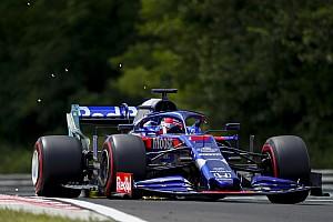 Тост: Місія Toro Rosso не зміниться