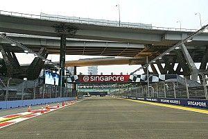 Singapur, F1 yarışıyla ilgili kararını önümüzdeki hafta verecek