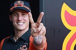"""Pol Espargaró: """"Podría estar en casa, pero estoy aquí porque KTM se lo merece"""""""