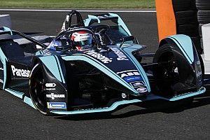 """Piquet dice que las 'áreas Mario Kart' en la Fórmula E son """"tonterías"""""""
