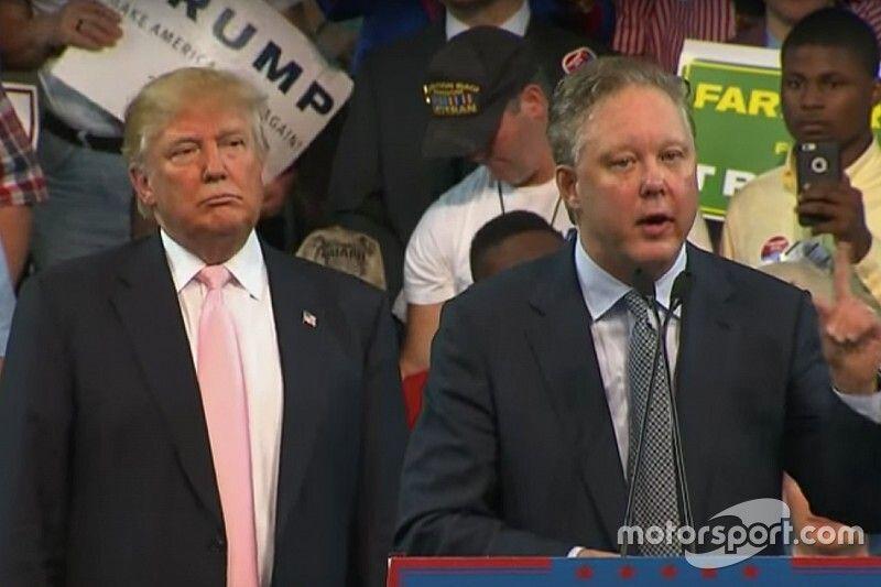 President Trump to attend Sunday's Daytona 500