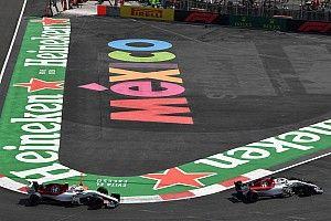 Formel 1 Mexiko 2018: Das 3. Training im Formel-1-Liveticker