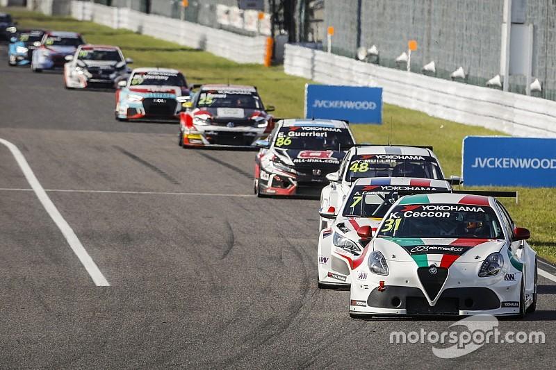 Analisi WTCR: Alfa Romeo-Davide batte i tanti Golia verso il finale da brividi di Macao