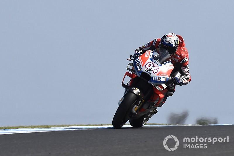 Mondiale MotoGP 2018: Dovizioso a +15 su Rossi nella lotta per il secondo posto