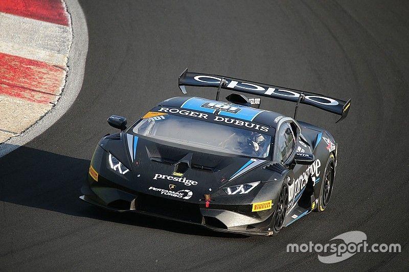Lamborghini World Final: Hindman/Cecotto win NA thriller