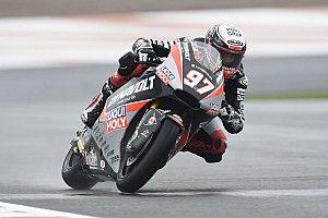 FP3 Moto2 Valencia: Vierge terkencang, Oliveira ketiga