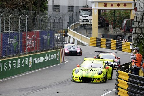 Broers Vanthoor keren terug naar Macau FIA GT World Cup