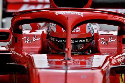 Leclerc vezeti az utolsó F1-es tesztnapot a Ferrarival Gasly és Stroll előtt
