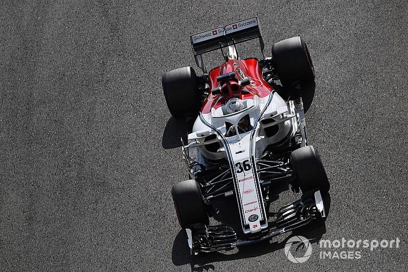 Eltűnik a Sauber az F1-ből: Alfa Romeo Racing néven folytatja a csapat