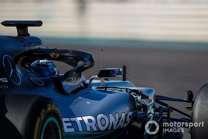 Mercedes anuncia data de primeiro treino com carro 2019