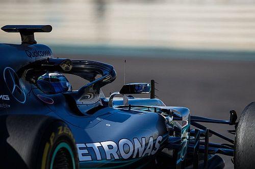 Mercedes estrenará su temido coche de 2019 antes de los test