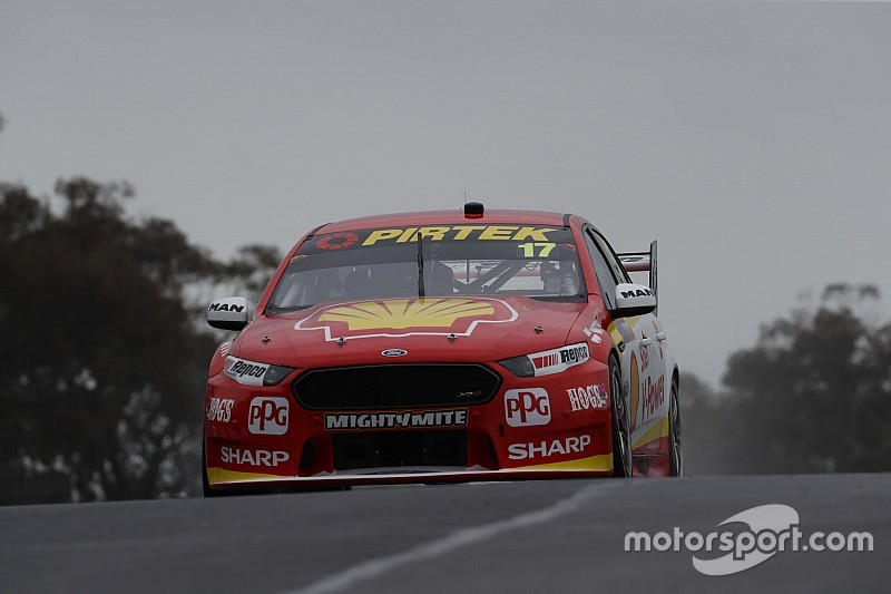 Bathurst 1000: Premat fastest in co-driver practice