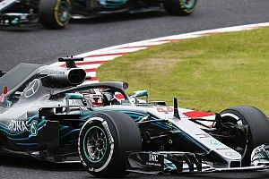"Hamilton: F1 tyres should be ""three steps softer"""